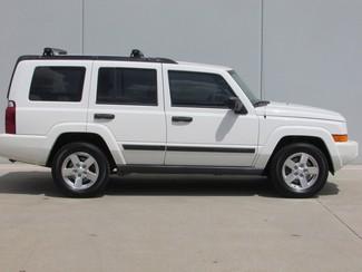 2006 Jeep Commander Plano, TX 1