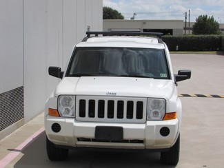 2006 Jeep Commander Plano, TX 4
