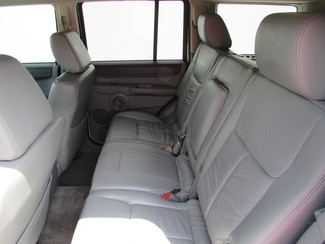 2006 Jeep Commander Plano, TX 10