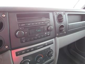 2006 Jeep Commander Plano, TX 13