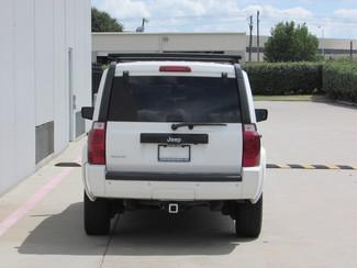 2006 Jeep Commander Plano, TX 2
