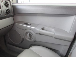 2006 Jeep Commander Plano, TX 17
