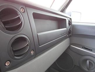 2006 Jeep Commander Plano, TX 18