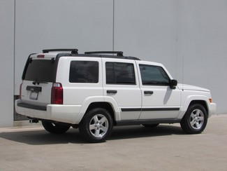 2006 Jeep Commander Plano, TX 3