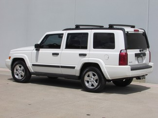 2006 Jeep Commander Plano, TX 5