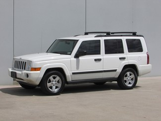 2006 Jeep Commander Plano, TX 7