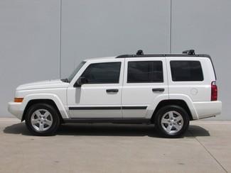 2006 Jeep Commander Plano, TX 6