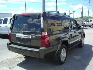 2006 Jeep Commander Limited San Antonio, Texas 1