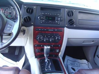 2006 Jeep Commander Limited San Antonio, Texas 10