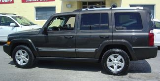 2006 Jeep Commander Limited San Antonio, Texas 3