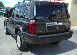 2006 Jeep Commander Limited San Antonio, Texas 4