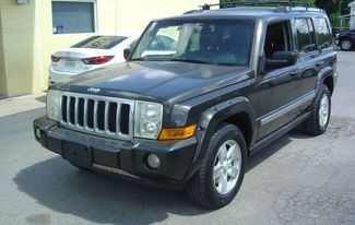 2006 Jeep Commander Limited San Antonio, Texas 5