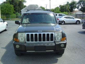 2006 Jeep Commander Limited San Antonio, Texas 6