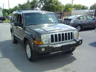 2006 Jeep Commander Limited San Antonio, Texas 7