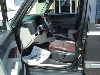 2006 Jeep Commander Limited San Antonio, Texas 8