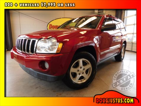 2006 Jeep Grand Cherokee Limited in Airport Motor Mile ( Metro Knoxville ), TN