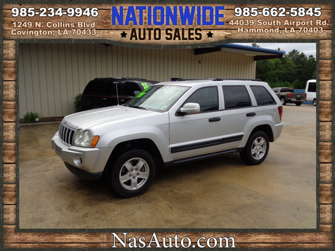 2006 Jeep Grand Cherokee Laredo in , Louisiana