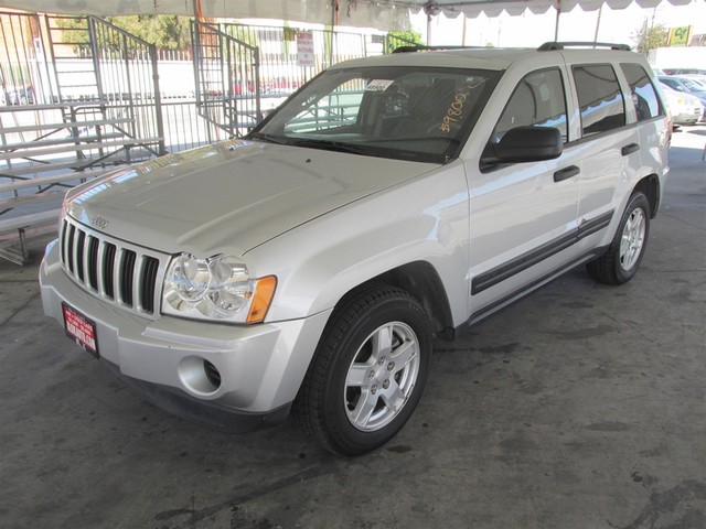 2006 Jeep Grand Cherokee Laredo Please call or e-mail to check availability All of our vehicles