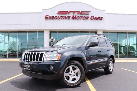 2006 Jeep Grand Cherokee Limited in Grayslake, IL