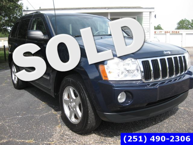 2006 Jeep Grand Cherokee Limited | LOXLEY, AL | Downey Wallace Auto Sales in LOXLEY AL