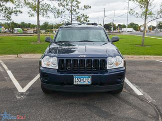 2006 Jeep Grand Cherokee Laredo Maple Grove, Minnesota 4