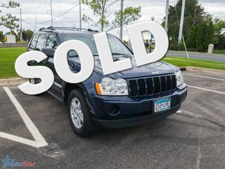 2006 Jeep Grand Cherokee Laredo Maple Grove, Minnesota