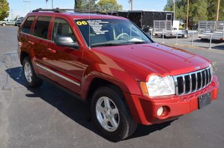 2006 Jeep Grand Cherokee in Maryville, TN