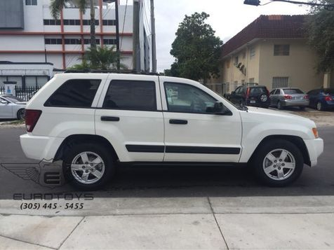 2006 Jeep Grand Cherokee Laredo   Miami, FL   EuroToys in Miami, FL
