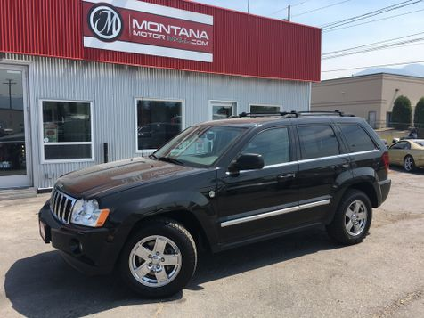 2006 Jeep Grand Cherokee Limited in