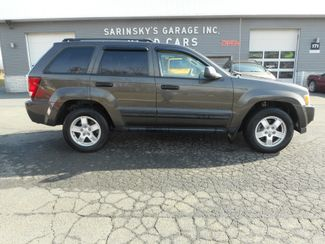 2006 Jeep Grand Cherokee Laredo New Windsor, New York