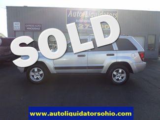 2006 Jeep Grand Cherokee Laredo | North Ridgeville, Ohio | Auto Liquidators in North Ridgeville Ohio