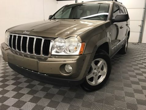 2006 Jeep Grand Cherokee Limited Leather Roof Nav in Oklahoma City