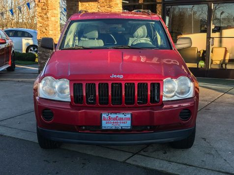 2006 Jeep Grand Cherokee Laredo 4WD in Puyallup, Washington