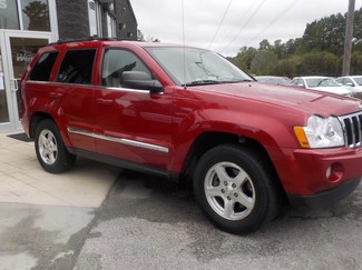 2006 Jeep Grand Cherokee Limited Raleigh, NC