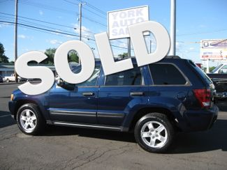 2006 Jeep Grand Cherokee in , CT