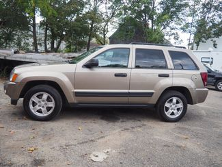 2006 Jeep Grand Cherokee Laredo | Whitman, Massachusetts | Martin's Pre-Owned-[ 2 ]