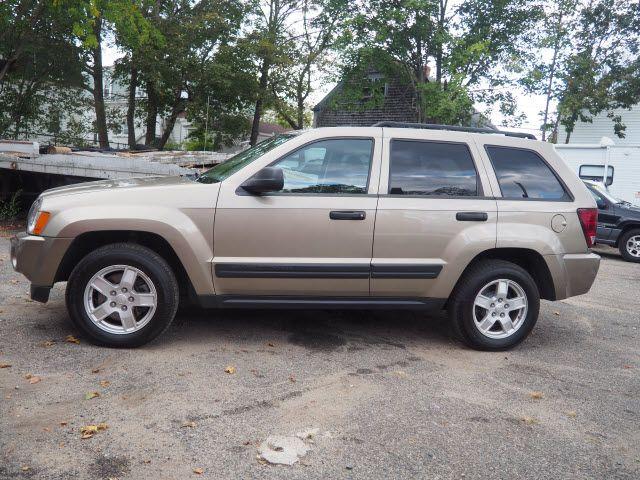 2006 Jeep Grand Cherokee Laredo | Whitman, Massachusetts | Martin's Pre-Owned