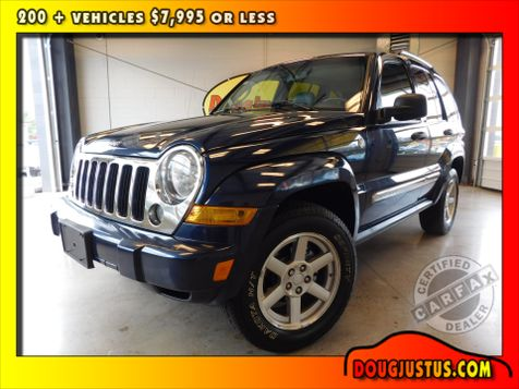 2006 Jeep Liberty Limited in Airport Motor Mile ( Metro Knoxville ), TN
