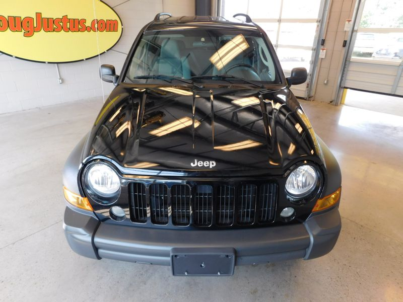 2006 Jeep Liberty Sport  city TN  Doug Justus Auto Center Inc  in Airport Motor Mile ( Metro Knoxville ), TN