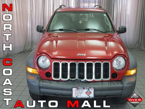 2006 Jeep Liberty Sport in Akron, OH
