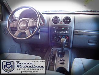 2006 Jeep Liberty Sport Chico, CA 11