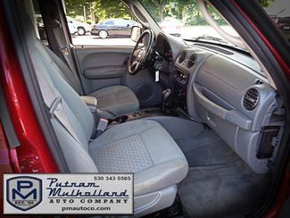2006 Jeep Liberty Sport Chico, CA 12