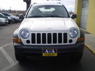 2006 Jeep Liberty Sport Englewood, Colorado 2