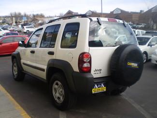 2006 Jeep Liberty Sport Englewood, Colorado 6