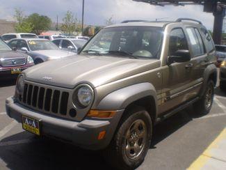 2006 Jeep Liberty Sport Englewood, Colorado 1
