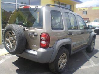 2006 Jeep Liberty Sport Englewood, Colorado 4