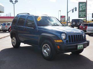 2006 Jeep Liberty Sport Englewood, CO 6