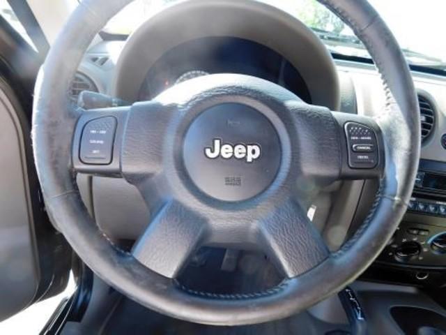 2006 Jeep Liberty Sport Ephrata, PA 14