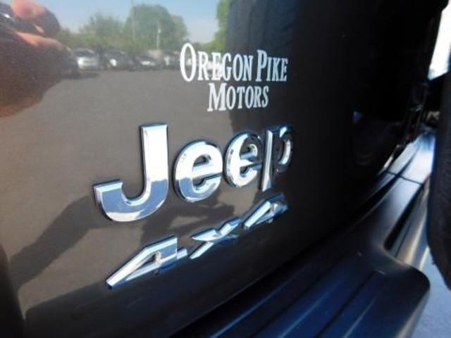 2006 Jeep Liberty Sport Ephrata, PA 24