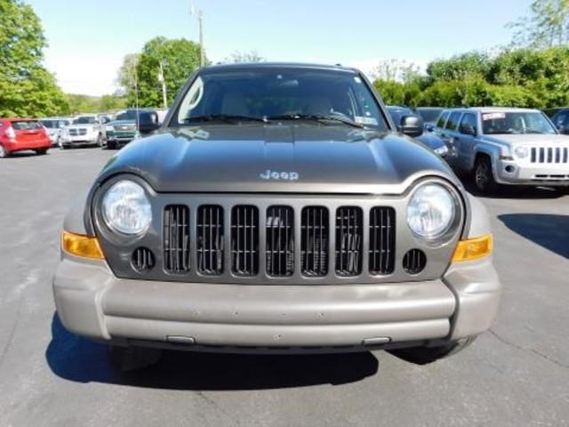 2006 Jeep Liberty Sport Ephrata, PA 8